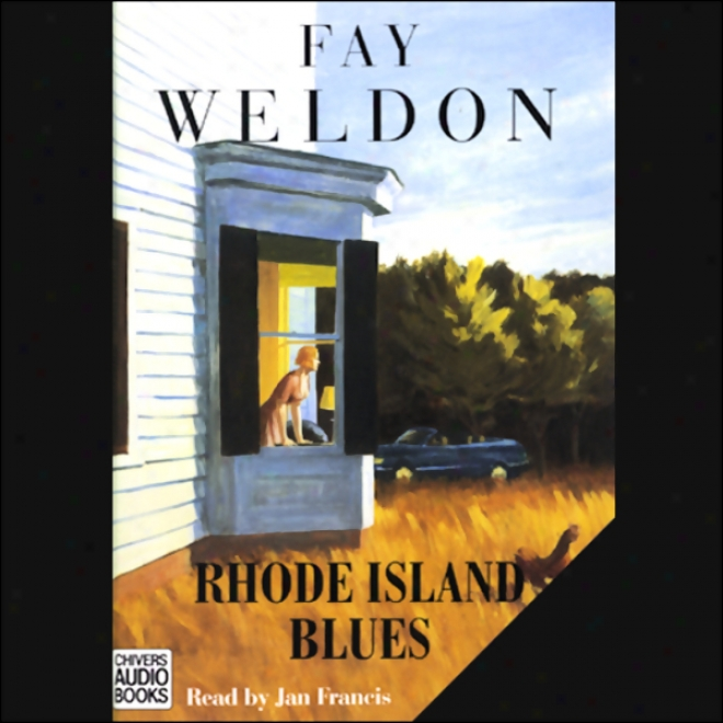 Rhode Island Blues (unabridged)