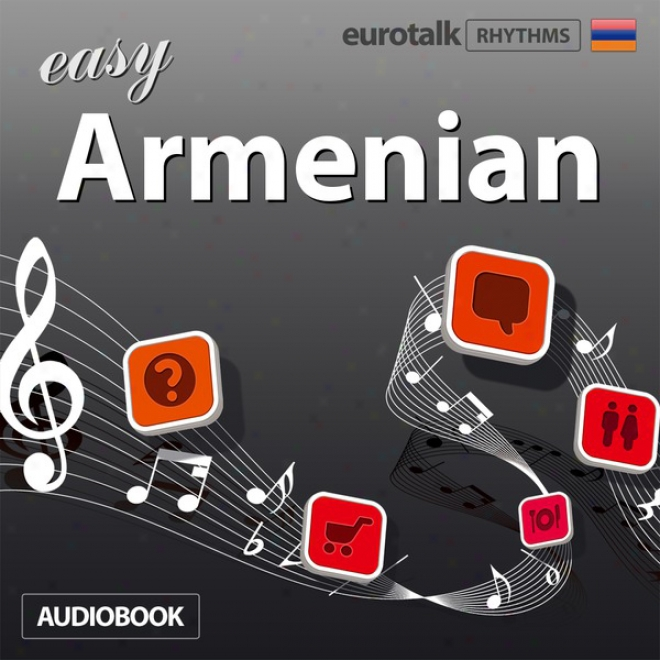 Rhythms Easy Armenian (unabridged)