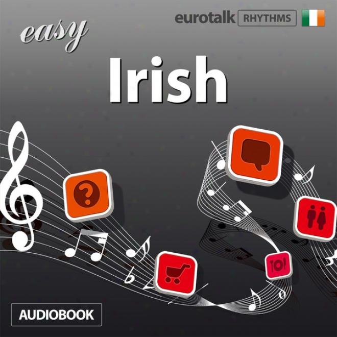 Rhythms Easy Irish (unabridged)