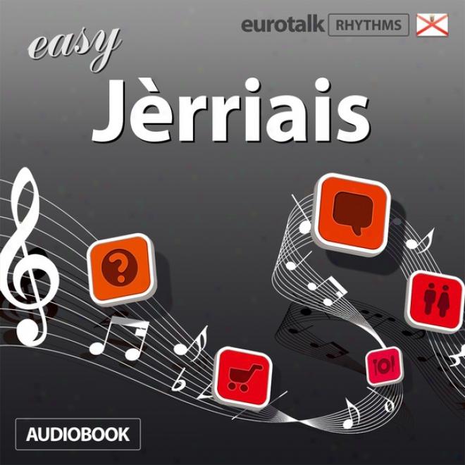 Rhythms Easy Jerriaie