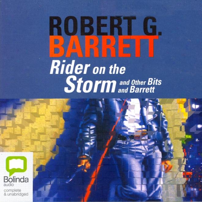 Rider On The Storm (unabridged)