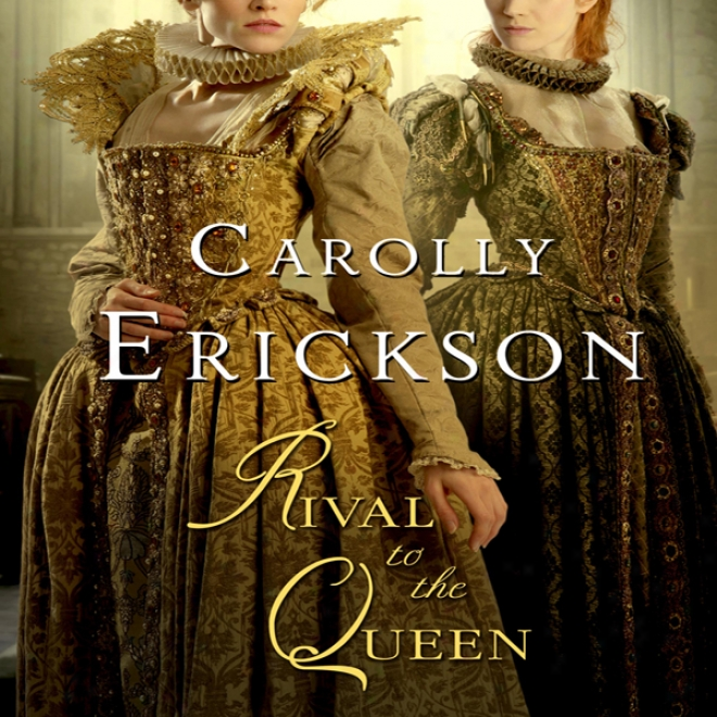 Rival To The Queen (unabridged)