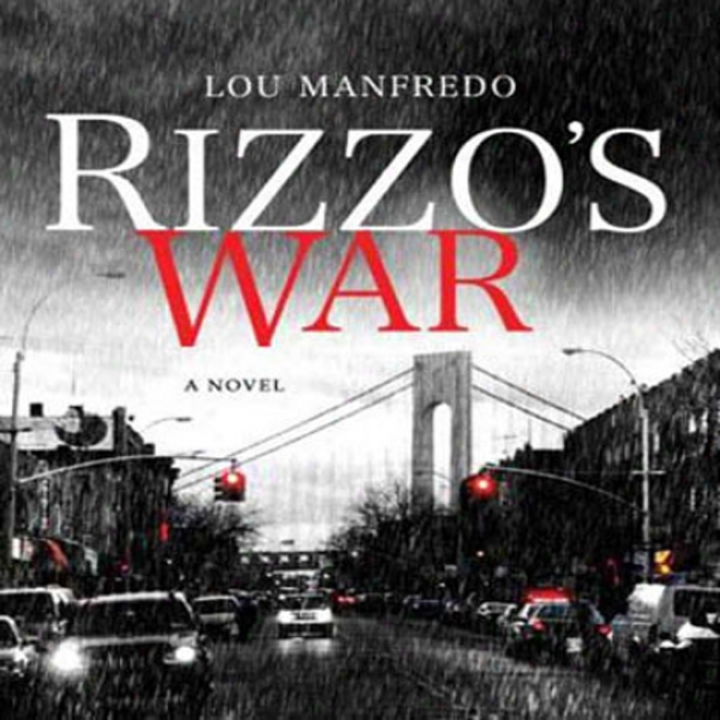 Rizzo's War (uunabridted)
