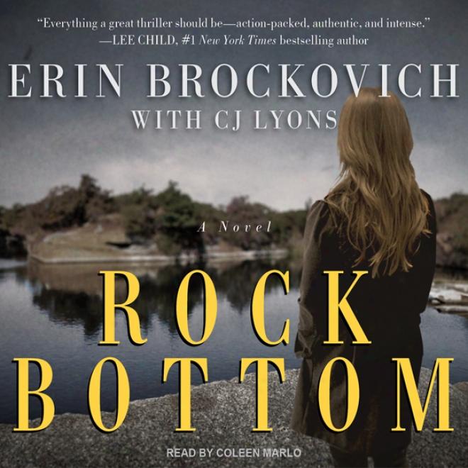 Rock Bottom: A Novel (unabridged)