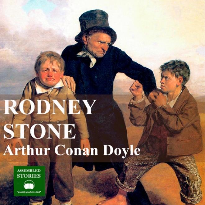 Rodney Stone (unabridged)