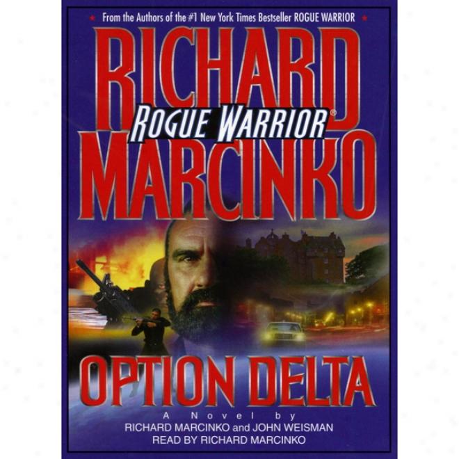 Rogue Warrior: Option Delta