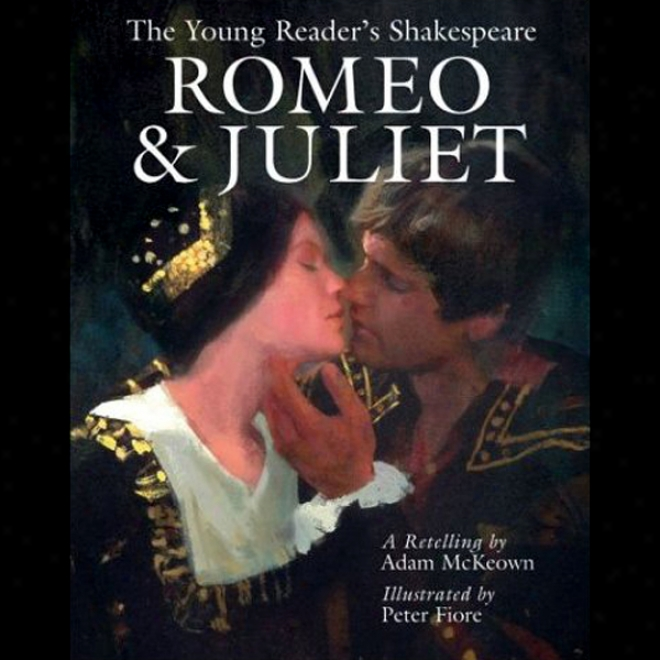 Romeo And Juliet Unabridged Pdf