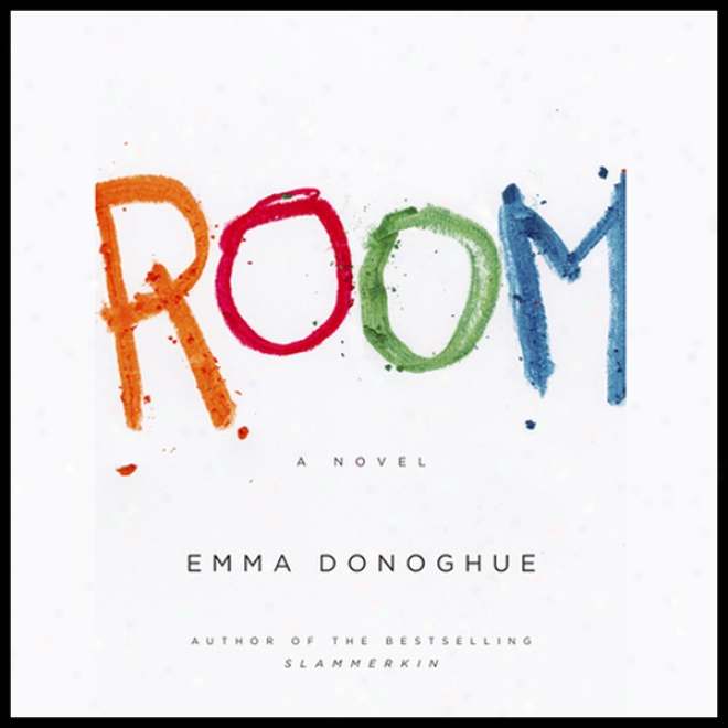 Room: A Novel (unabridged)