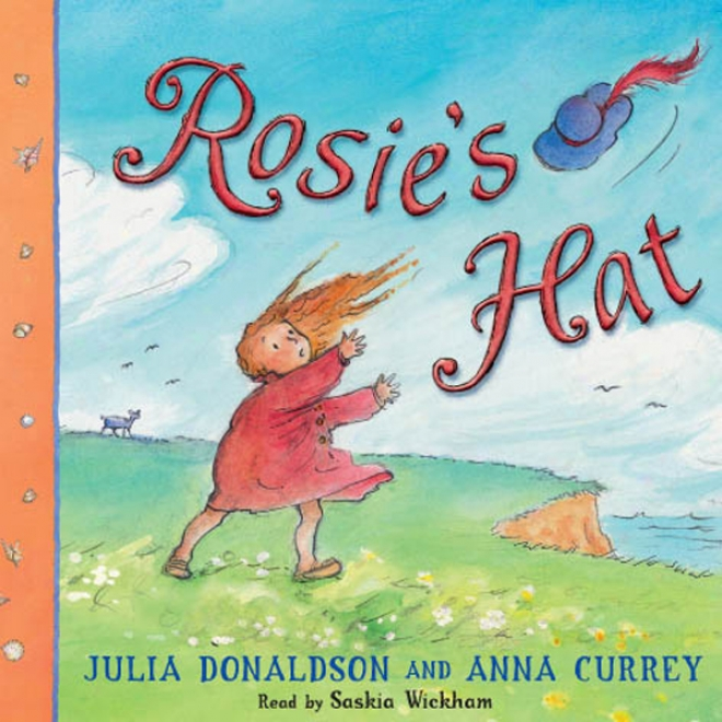 Rosie's Hat (unabridged)