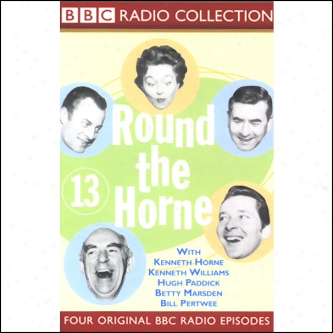 Round The Horne: Dimensions 13
