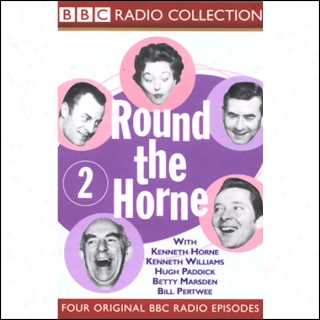 Round The Horne: Volume 2