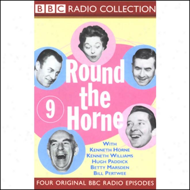 Round The Horne: Volume 9