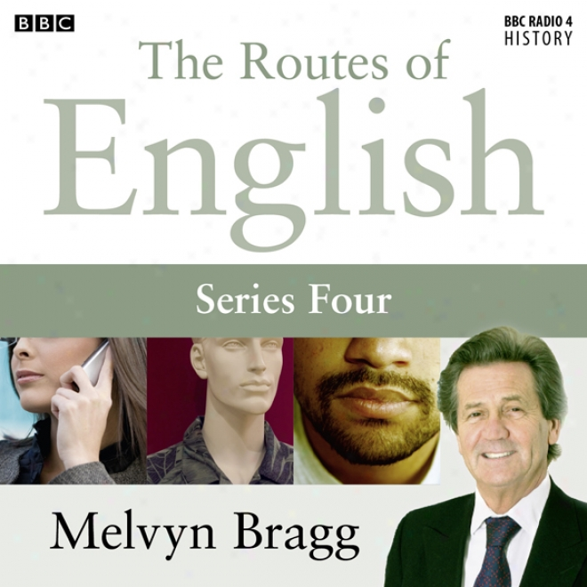 Routes Of English: Whose English Is It Anyway? (series 4, Programme 6) (unabridged)
