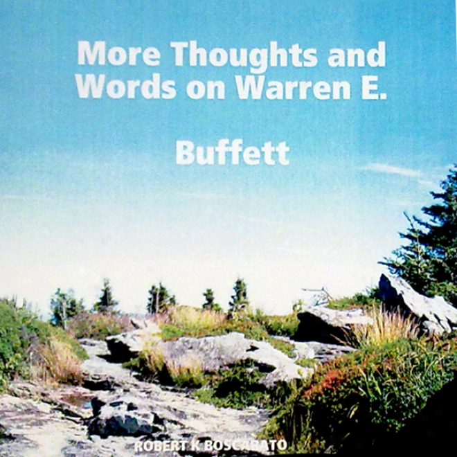 Rule #1: Always Win!: More Thought And Dispute On Warren E. Buffe (unabridged)