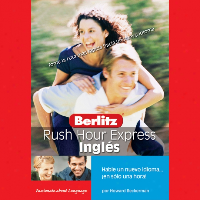 Rush Sixty minutes Express Ingles
