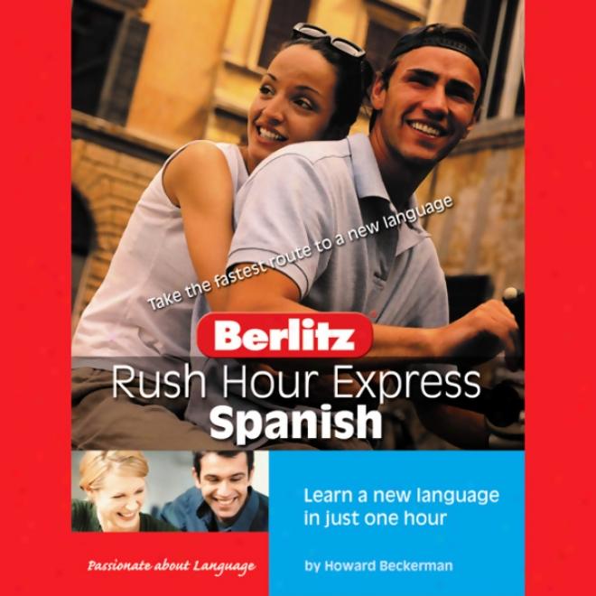 Rueh Hour Express Spanish