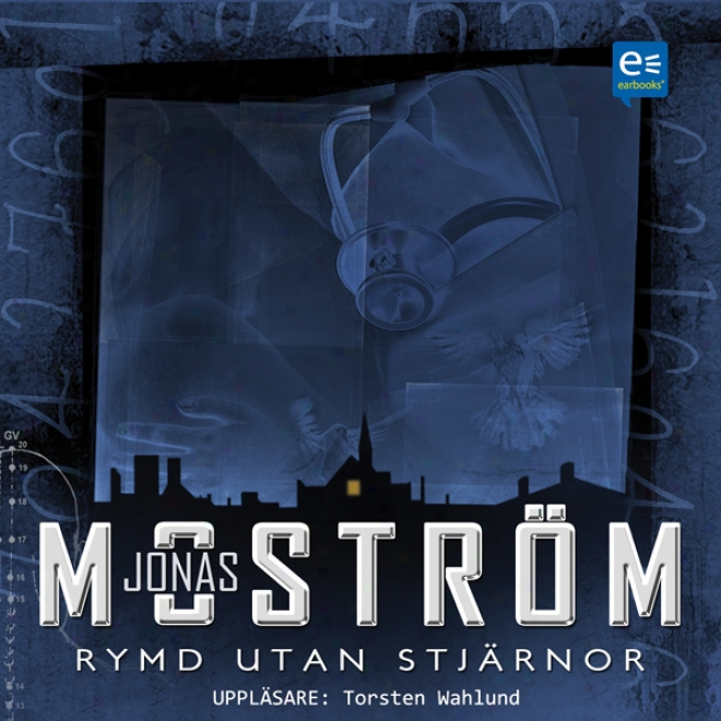Rymd Utan Stjarnor [space Without Stars] (unabridgee)