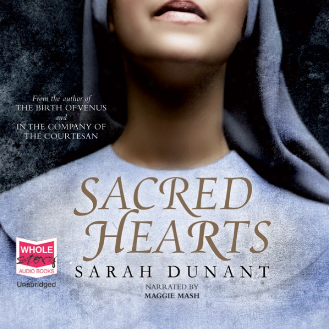 Sacred Hearts (unwbridged)
