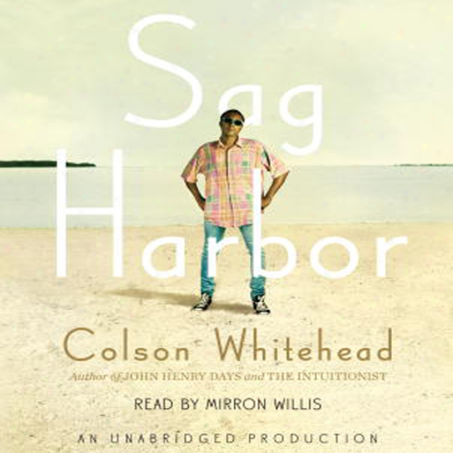 Sag Harbor: A Novel (unabridged)