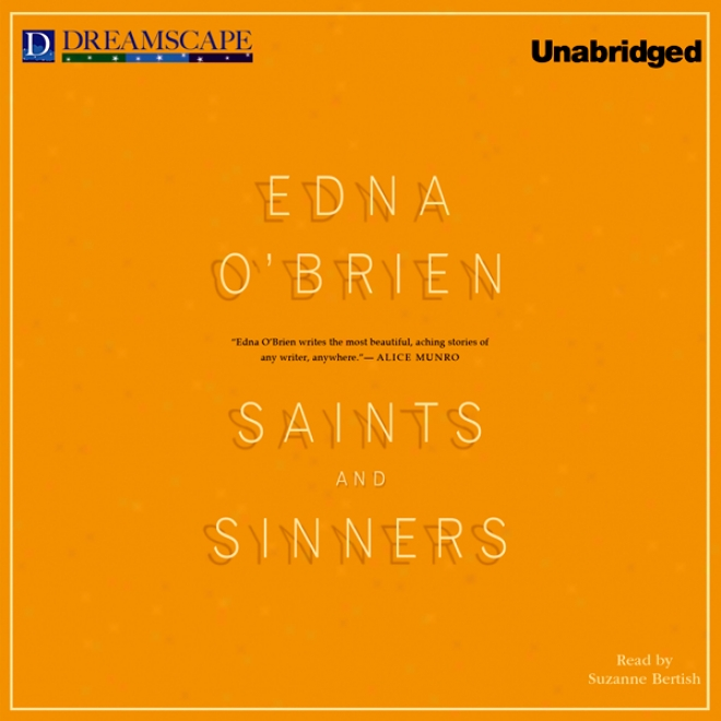 Saints And Sinners (unabridged)