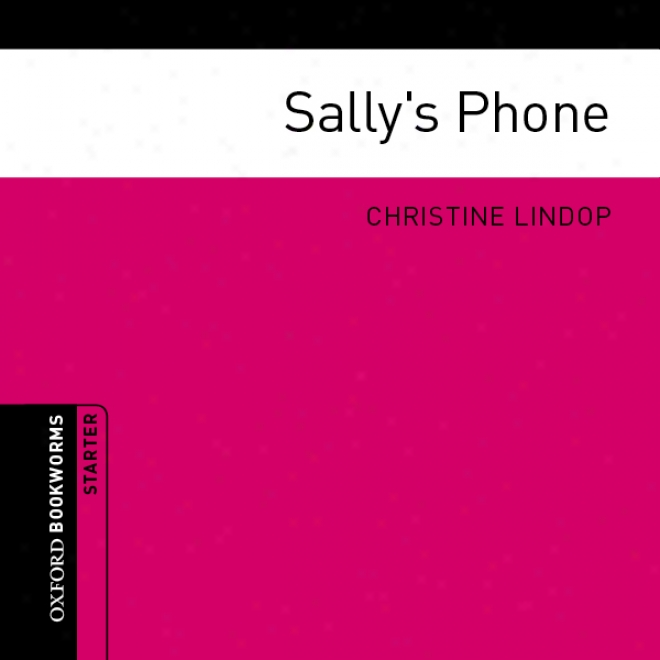 Sally's Phone (unabridged)