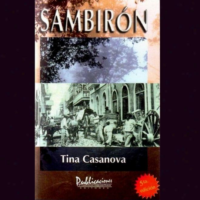 Sambiron (unabridged)