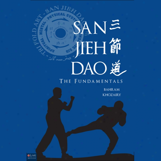 San Jieh Dao: The Fundamentals