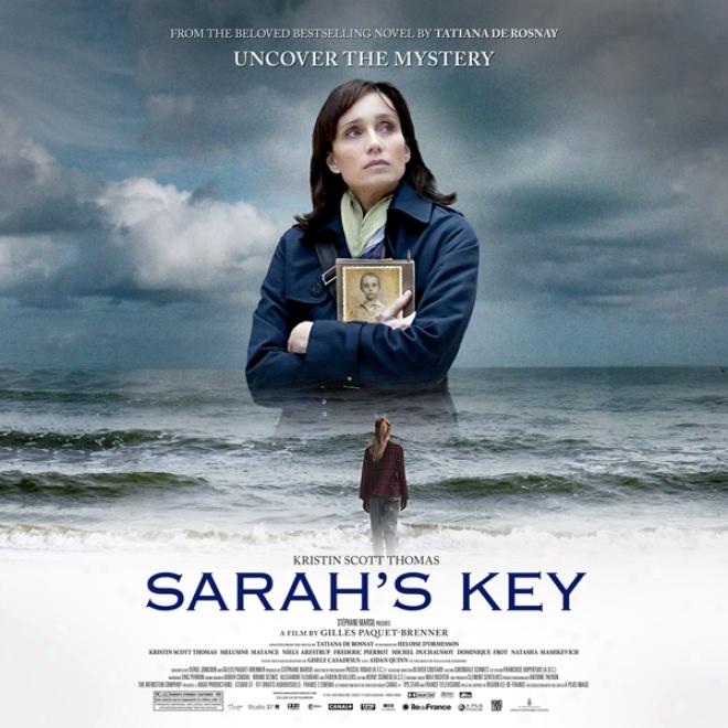 Sarah's Key (unabridged)