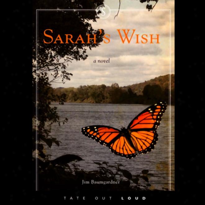 Sarah's Wish (unabridged)