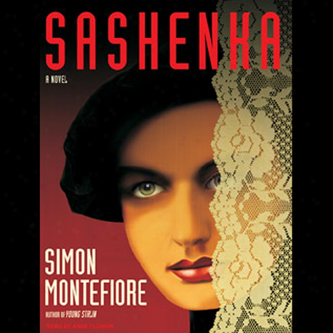 Sashenka: A Novel (unabridged)