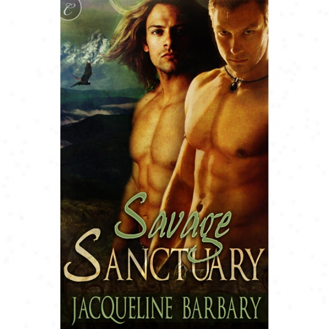 Savags Sanctuary (unabridged)