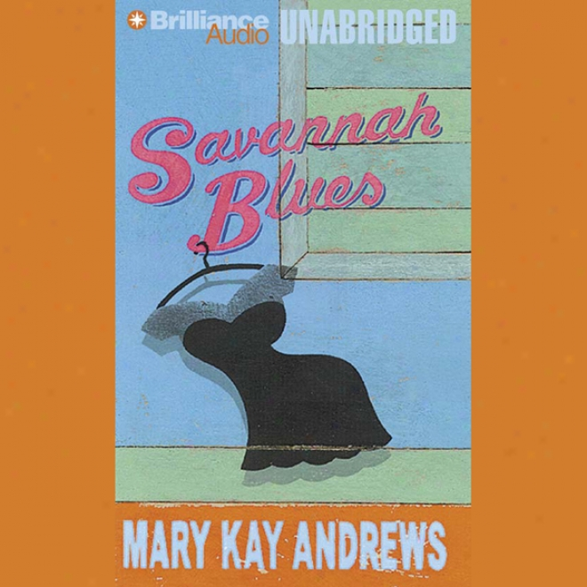 Savannah Blues (unabridged)