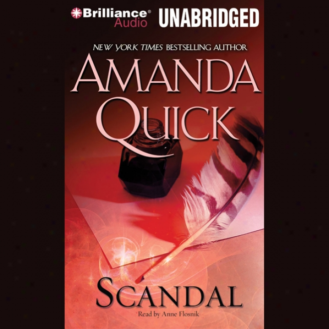 Scandal (unabridged)