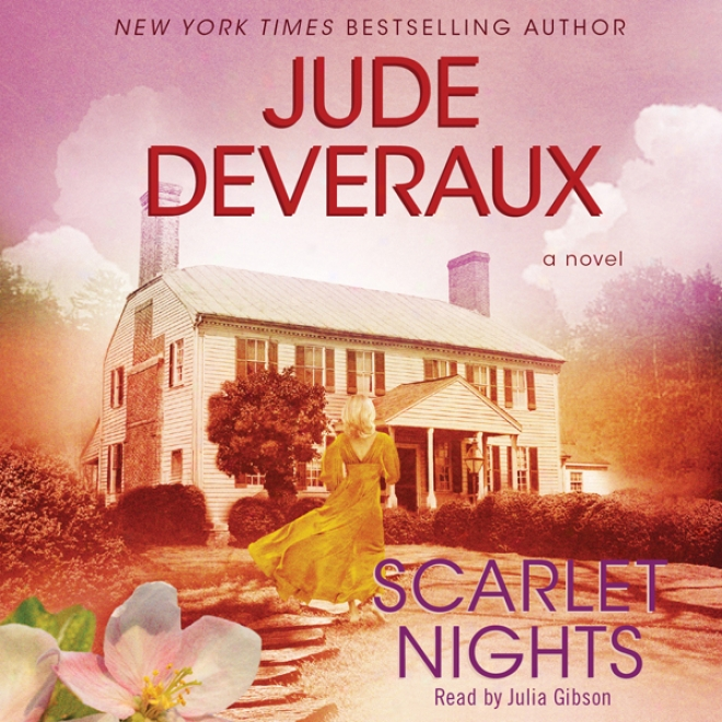 Scarlet Nights (unabridged)