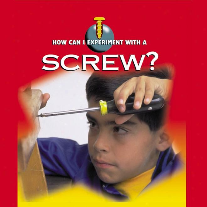 Screw (unabridged)