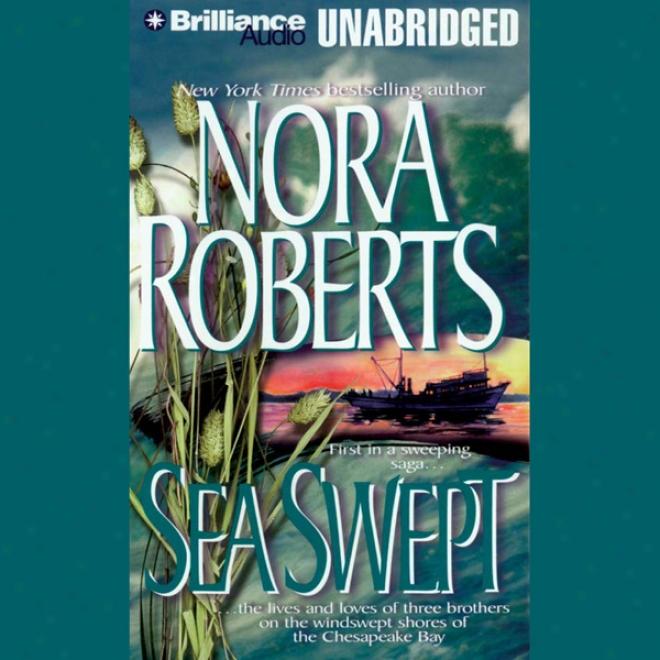 Ocean Swept: The Chesapeake Bay Saga, Book 1 (unabridged)