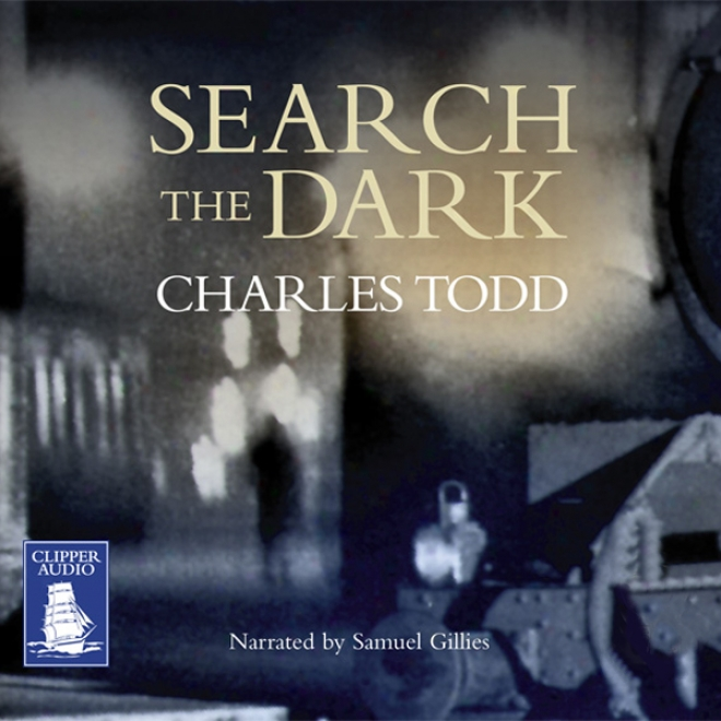 Search The Dark (unabridged)