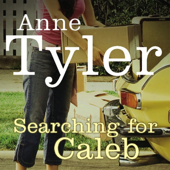 Searching For Calb (unabridged)