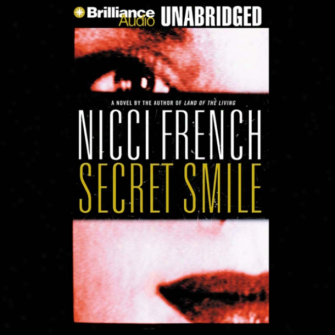 Secret Smile (unabridged)