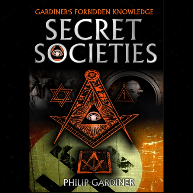 Secret Societies (unabridged)