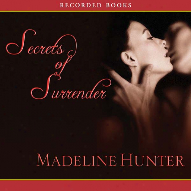 Secrets Of Surrender (unabridged)