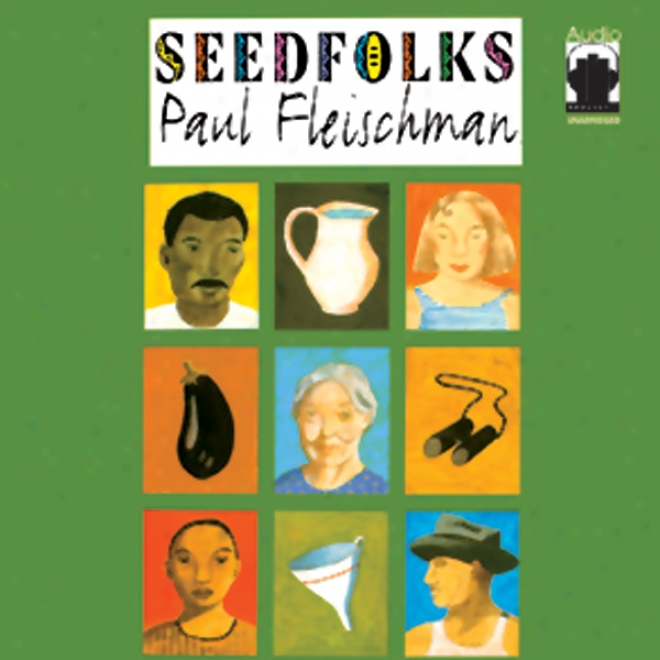 Seedfolks (unabridged)