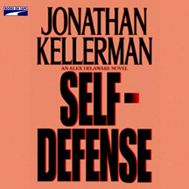 Self-defense (unabridged)