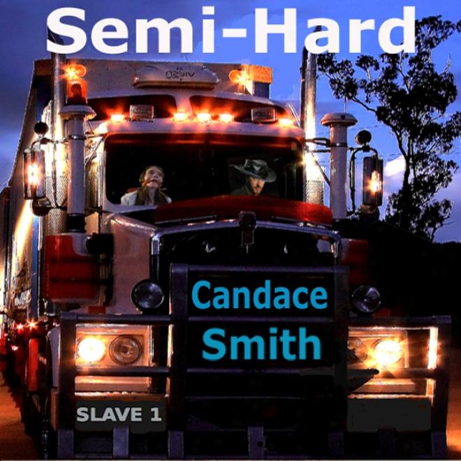 Semi Hard (unabridged)