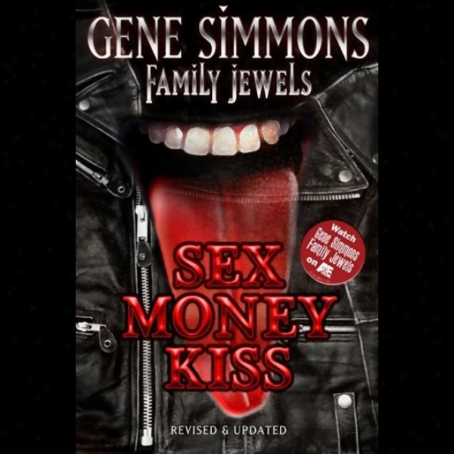 Sex Money Kiss (unabridged)