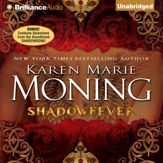 Shadowfever: Fever, Book 5 (unabridged)