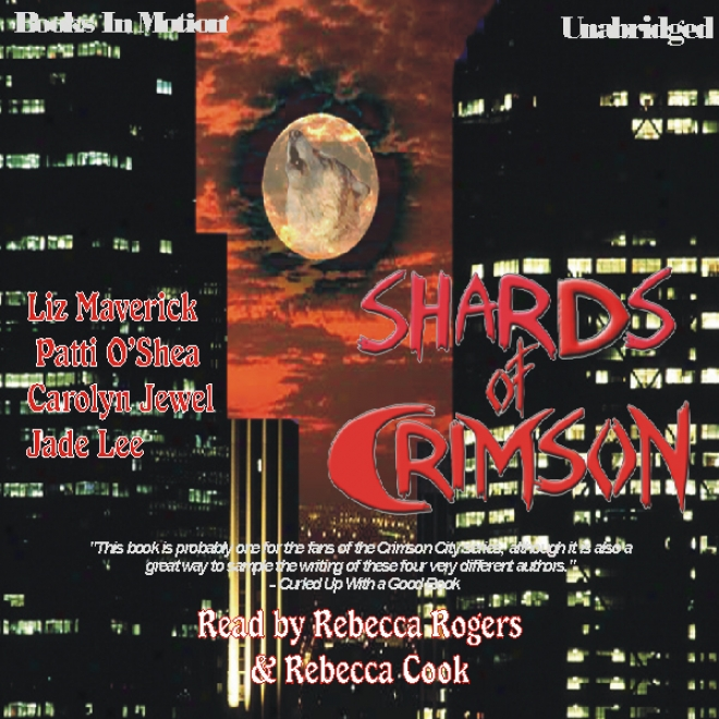 Shards Of Crimson (unabridged)