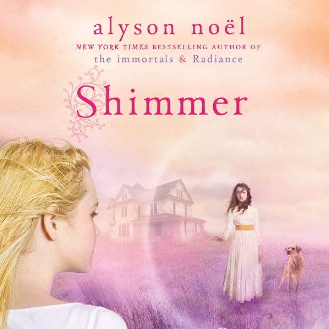 Shimmer: A Riley Bloom Book (unabridged)