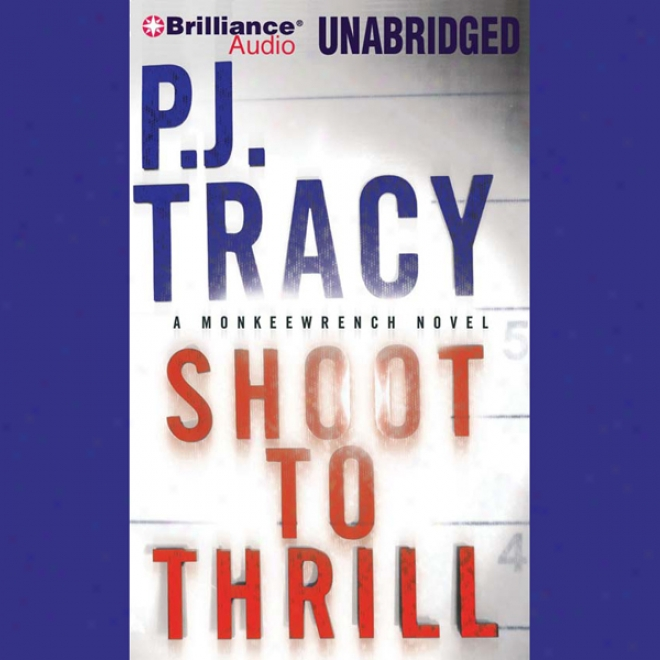 Shoot To Thrill (unabridged)
