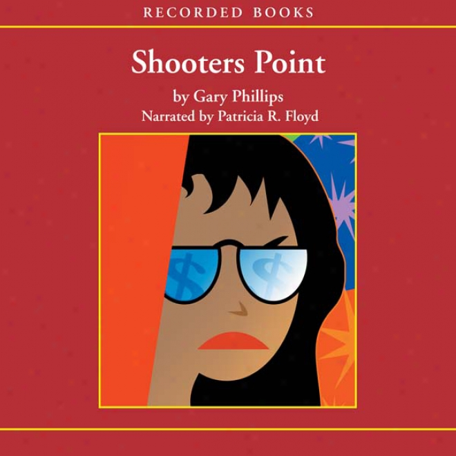 Shooter's Point (unabridged)